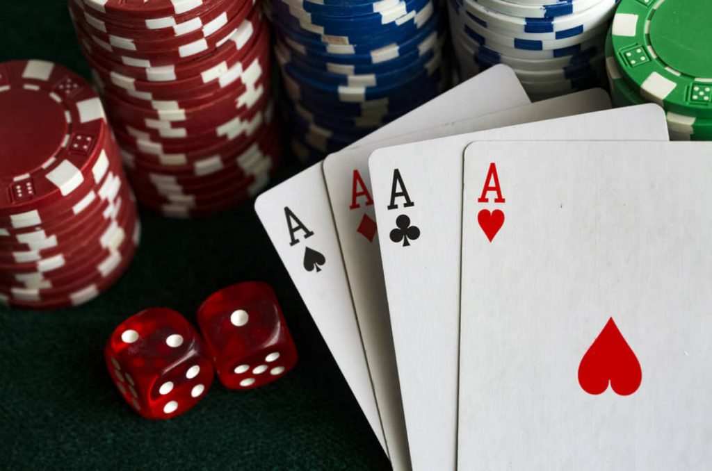 Importance of casino game plays in online