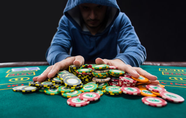 Mistakes to Avoid When Playing Online Casino Games
