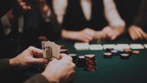 When Playing Online Casino Games