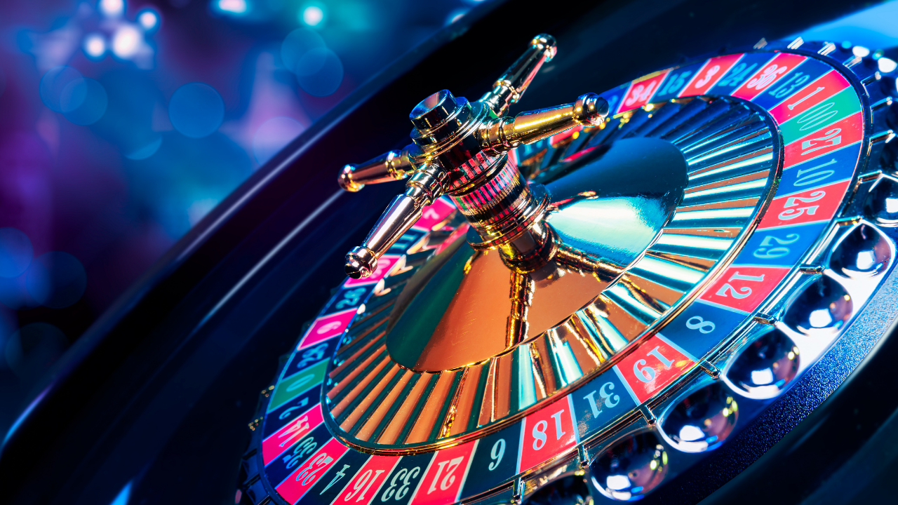 How to choose your slot games?
